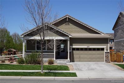 16191 E 98th Avenue, Commerce City, CO 80022 - #: 2285689