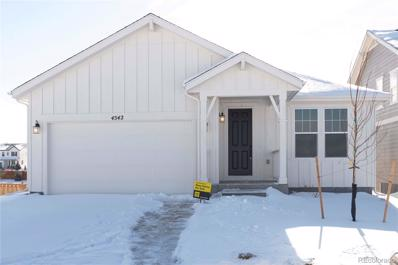 4542 S Perth Court, Aurora, CO 80015 - #: 2325446