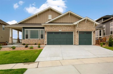 8546 Rogers Loop, Arvada, CO 80007 - #: 2325830