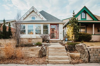 2211 Meade Street, Denver, CO 80211 - #: 2328278