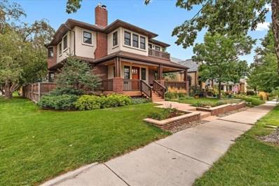 2690 Stuart Street, Denver, CO 80212 - #: 2334625