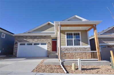 11488 Colony Loop, Parker, CO 80138 - #: 2350757