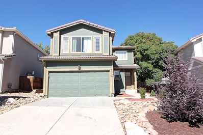 4581 Lyndenwood Circle, Highlands Ranch, CO 80130 - #: 2412240