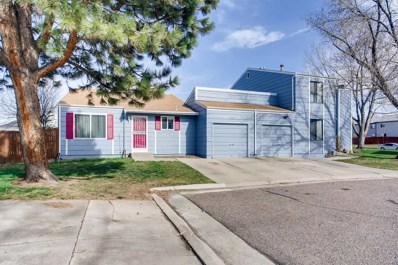 1060 W 133rd Way, Westminster, CO 80234 - #: 2412725