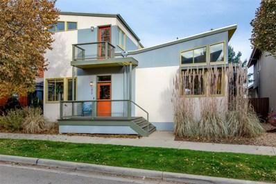 1812 Kristy Court, Longmont, CO 80504 - #: 2419362