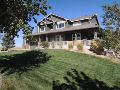 3010 Coal Creek Street, Parker, CO 80138 - #: 2459269