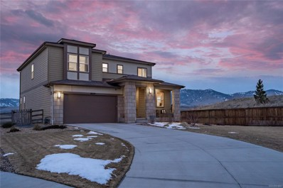 18609 W 84th Place, Arvada, CO 80007 - #: 2471131