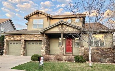 4676 Briarglen Lane, Highlands Ranch, CO 80130 - #: 2471930
