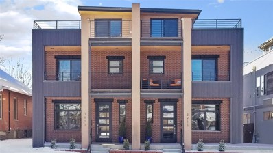 3913 Wyandot Street, Denver, CO 80211 - #: 2509155