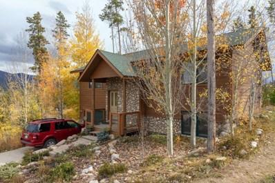 34 Shadow Mtn Lane, Grand Lake, CO 80447 - #: 2532413