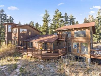 95 Elk Horn Court, Bailey, CO 80421 - #: 2572956