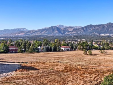 14330 Spyglass Hill Place, Colorado Springs, CO 80921 - #: 2578760