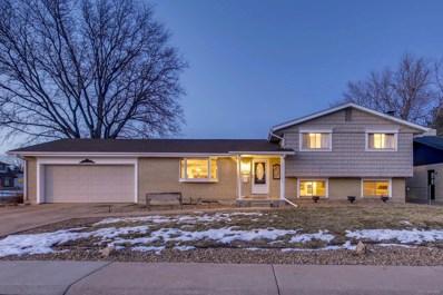 4791 W Tufts Avenue, Denver, CO 80236 - #: 2609895