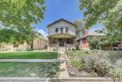 2671 Irving Street, Denver, CO 80211 - #: 2632541