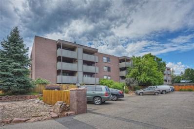 2227 Canyon Boulevard UNIT 209A, Boulder, CO 80302 - #: 2661019