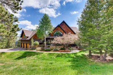 31525 Golden Meadow Drive, Evergreen, CO 80439 - #: 2669686