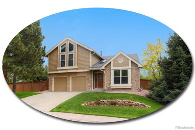 5762 S Nucla Court, Centennial, CO 80015 - #: 2676028