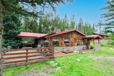 270 County Road 48, Grand Lake, CO 80447 - #: 2693499