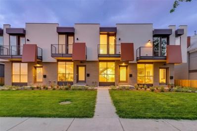 228 Inca Street, Denver, CO 80223 - #: 2699654