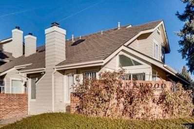 5415 W Iliff Drive, Lakewood, CO 80227 - #: 2703182