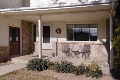 1730 Tanglewood Drive, Fort Collins, CO 80525 - #: 2714242