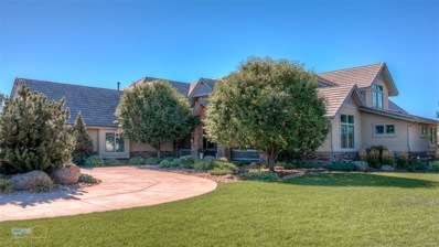 980 White Hawk Ranch Drive, Boulder, CO 80303 - #: 2730121
