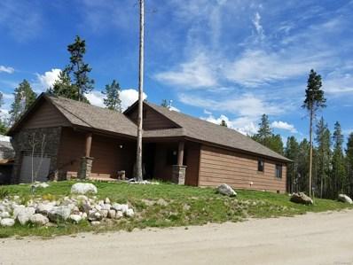 129 Mad Moose Lane, Grand Lake, CO 80447 - #: 2744743