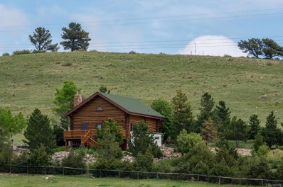 7120 Bennet Road, Berthoud, CO 80513 - #: 2774458