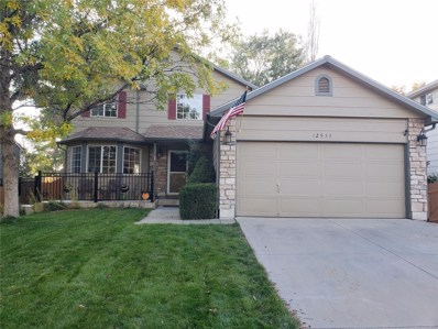12533 Dale Court, Broomfield, CO 80020 - #: 2775185