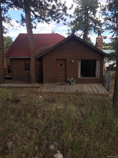 104 Frank Road, Pine, CO 80470 - #: 2788004