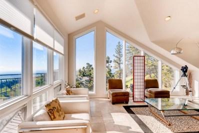 6030 Red Hill Road, Boulder, CO 80302 - #: 2811293
