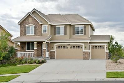 23408 E Briarwood Place, Aurora, CO 80016 - #: 2817740