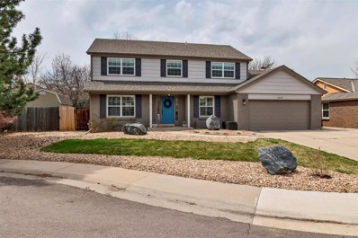 2223 S Holland Street, Lakewood, CO 80227 - #: 2870564