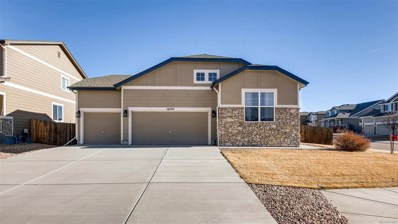 16505 Elk Valley Trail, Monument, CO 80132 - #: 2948773