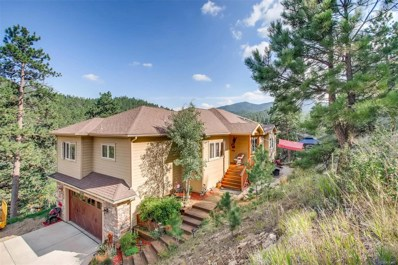 3044 High Road, Evergreen, CO 80439 - #: 2950634