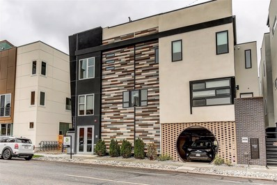 3536 Navajo Street, Denver, CO 80211 - #: 2951464