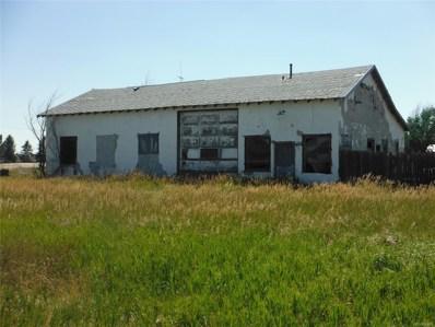 53895 County Hwy 63, Arriba, CO 80804 - #: 2976979