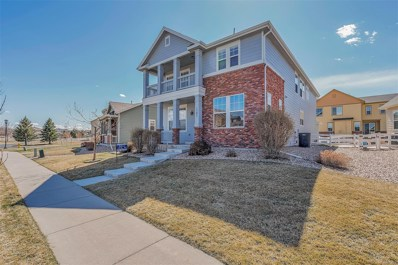 1387 S Duquesne Court, Aurora, CO 80018 - #: 3005024