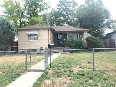560 Winona Court, Denver, CO 80204 - #: 3019952