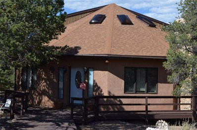 32704 Mead Road, Fort Garland, CO 81133 - #: 3037324