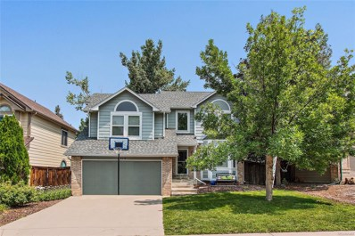 6315 Collegiate Drive, Highlands Ranch, CO 80130 - #: 3038800