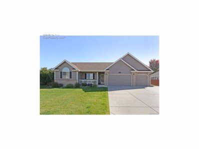 127 Pleasant Avenue, Johnstown, CO 80534 - #: 3076097