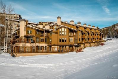 2355 Ski Time Square Drive UNIT 312-4-54, Steamboat Springs, CO 80487 - #: 3078801