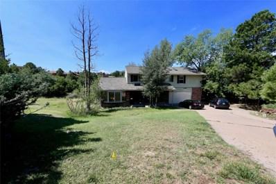 8646 Thunderbird Road, Parker, CO 80134 - #: 3106245