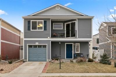 18622 E Chaffee Place, Denver, CO 80249 - #: 3121930