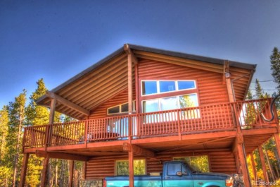4045 County Road 1, Fairplay, CO 80440 - #: 3125371