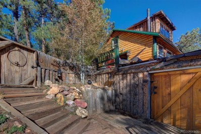 3204 Piney Ridge Road, Evergreen, CO 80439 - #: 3144514