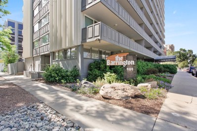 909 N Logan Street UNIT 4D, Denver, CO 80203 - #: 3149730