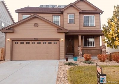 7351 Oasis Drive, Castle Rock, CO 80108 - #: 3155222