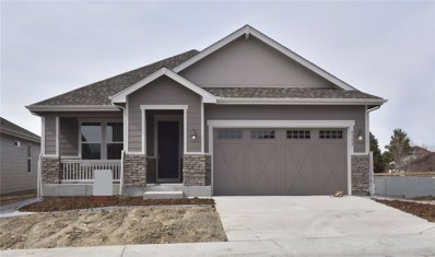 4328 Broken Hill Circle, Castle Rock, CO 80109 - #: 3168305